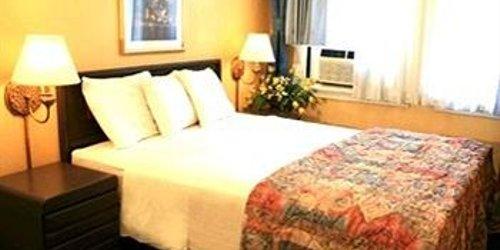Забронировать Ritz Milner Hotel