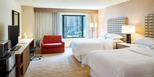 Забронировать Sheraton Chicago Hotel & Towers