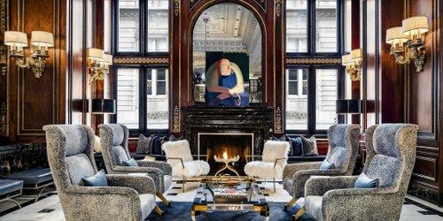Забронировать Renaissance Blackstone Chicago Hotel