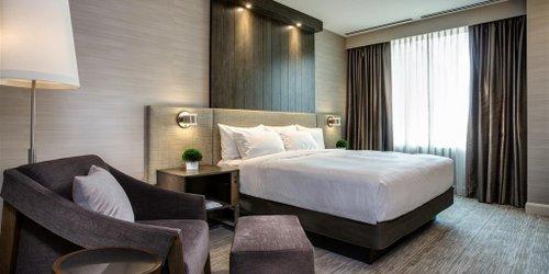 Забронировать Hyatt Chicago Magnificent Mile