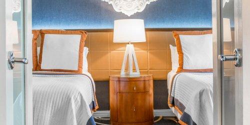 Забронировать Omni Chicago Hotel