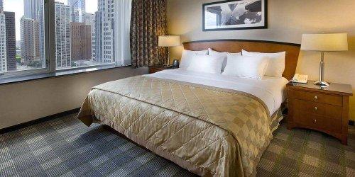 Забронировать Embassy Suites Chicago - Downtown/Lakefront
