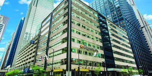 Забронировать La Quinta Inn & Suites Chicago Downtown