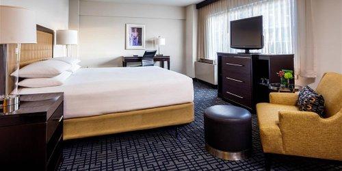 Забронировать Hyatt Regency Washington on Capitol Hill