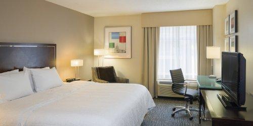 Забронировать Hampton Inn Washington DC - Convention Center