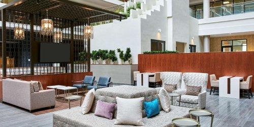 Забронировать Embassy Suites Washington D.C.