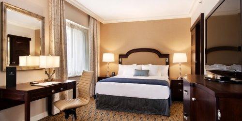 Забронировать Capital Hilton
