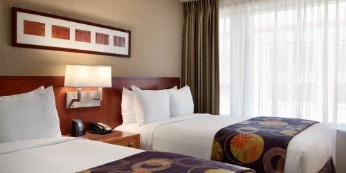 Забронировать Embassy Suites Washington D.C. - Convention Center