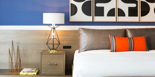 Забронировать Palomar Washington DC, a Kimpton Hotel