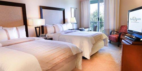 Забронировать One Washington Circle-A Modus Hotel
