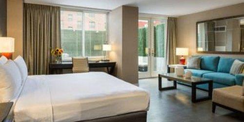 Забронировать Avenue Suites-A Modus Hotel