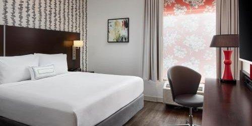 Забронировать Fairfield Inn & Suites by Marriott Washington Downtown
