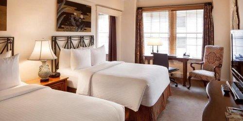 Забронировать Hotel Lombardy