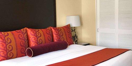 Забронировать Washington Plaza Hotel