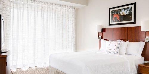 Забронировать Residence Inn Washington, DC/ Downtown