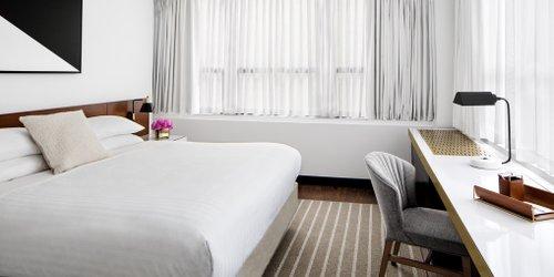 Забронировать St. Gregory Luxury Hotel & Suites