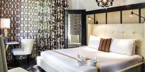 Забронировать Catalina Hotel & Beach Club