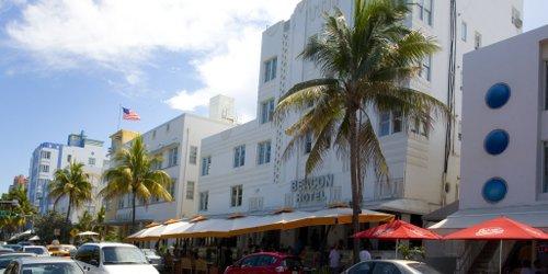 Забронировать Beacon Hotel