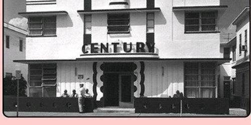 Забронировать Century Hotel South Beach