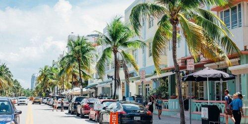 Забронировать HI-Miami Beach