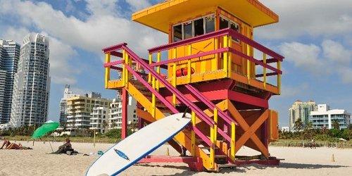 Забронировать Riviere South Beach Hotel