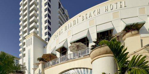 Забронировать Loews Miami Beach Hotel
