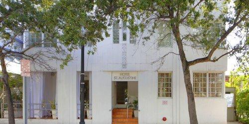 Забронировать Hotel St Augustine