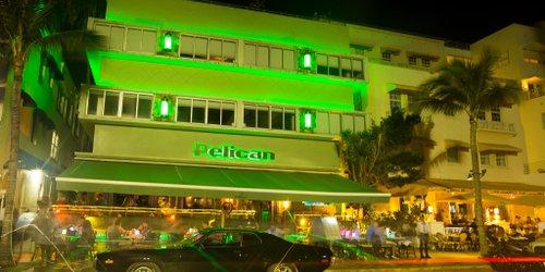 Забронировать Pelican Hotel