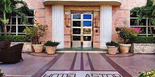 Забронировать Hotel Astor