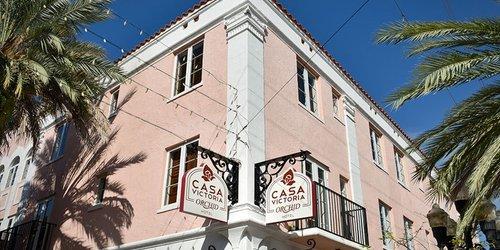 Забронировать Casa Victoria Orchid