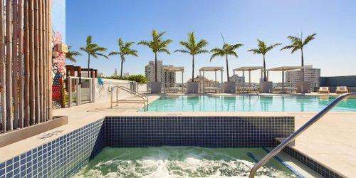 Забронировать SBH South Beach Hotel