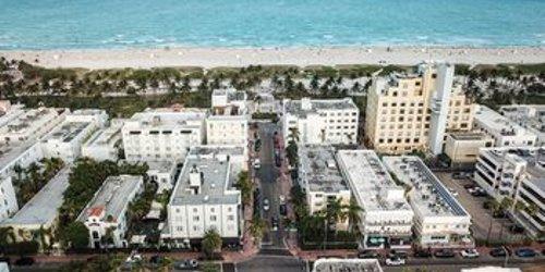 Забронировать South Beach Plaza Villas