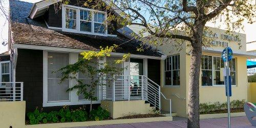 Забронировать Villa Italia Hotel