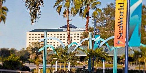 Забронировать Renaissance Orlando Resort at Seaworld