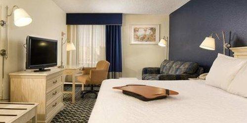Забронировать Hampton Inn Orlando-South of Universal Studios