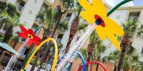 Забронировать Holiday Inn Resort Orlando - Lake Buena Vista