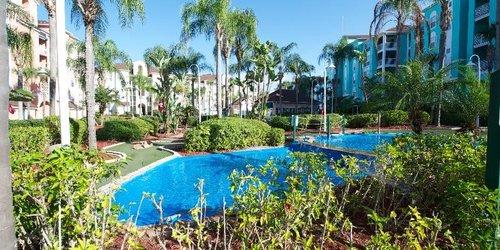 Забронировать Grande Villas Resort