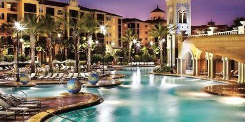Забронировать Hilton Grand Vacations Suites on International Drive