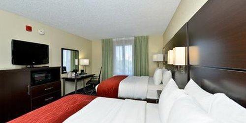 Забронировать Comfort Inn & Suites Universal - Convention Center