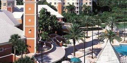 Забронировать Hilton Grand Vacations Suites at SeaWorld