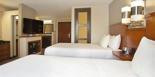 Забронировать Hyatt Place - Orlando Universal