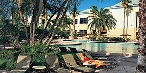 Забронировать Rosen Plaza Hotel