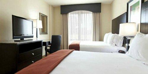 Забронировать Holiday Inn Express-International Drive