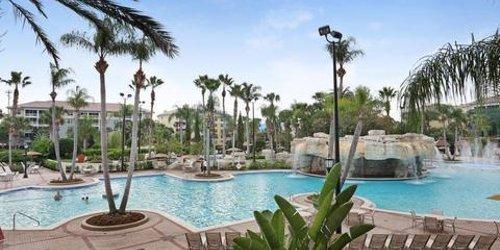 Забронировать Sheraton Vistana Villages Resort Villas