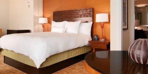 Забронировать Hilton Orlando