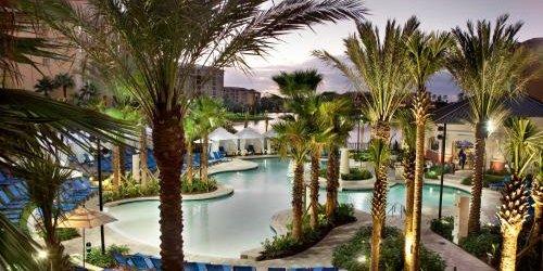 Забронировать Wyndham Grand Orlando Resort Bonnet Creek