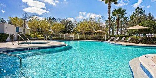Забронировать Hilton Garden Inn Orlando at SeaWorld International Center