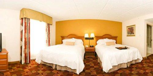Забронировать Hampton Inn & Suites Orlando International Drive North