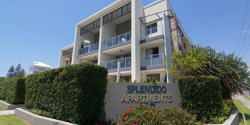 Забронировать Splendido Resort Apartments