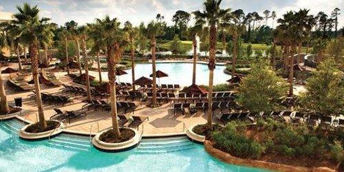 Забронировать Hilton Orlando Bonnet Creek